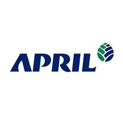 April Group