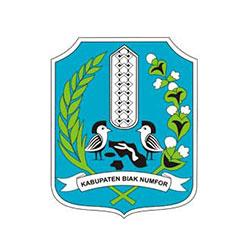 Pemerintah Kabupaten Biak Numfor
