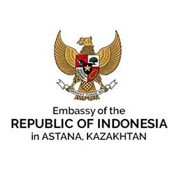 KBRI Kazakhtan